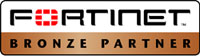 Fortinet Bronze Partner