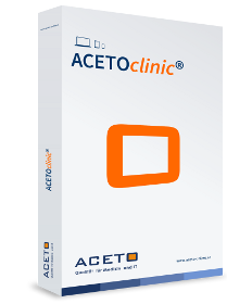 ACETOclinic Arztsoftware